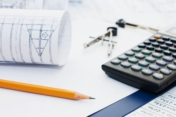 Immobilienberechnung