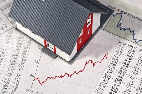 Immobilienpreisentwicklung